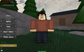Roblox Skin Creator Character Creation Roblox Dead Mist Wiki Fandom Powered By Wikia