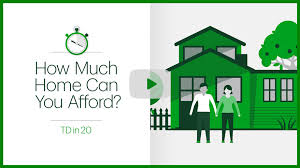 how much home can you afford