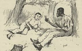 the adventures of huckleberry finn analysing its racial context huckleberry finn