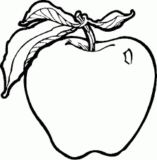 20 Free Printable Fruit Coloring Pages Everfreecoloringcom