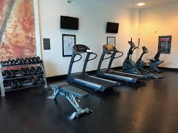 photo of hotel indigo waco baylor waco tx united states gym