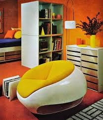70s style decor s furniture image of decorating ideas swinging loft better  homes and gardens dated . 70s style ...