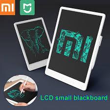 <b>Xiaomi Mijia LCD Writing</b> Tablet with Pen Digital Drawing Electronic ...