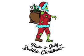 See more ideas about svg animation, animation, svg. Zombie Santa With A Bag Filled With Hands And Feet Svg Cut File By Creative Fabrica Crafts Creative Fabrica