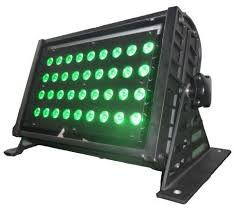 event stage lighting rgb led wall