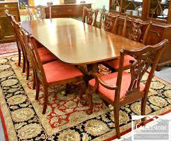 Pennsylvania House Dining Room Table Pennsylvania House Dining Room Set Duggspace