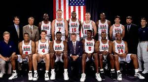 1992 Dream Team Depth Chart Could The 2016 Team Usa Roster Hang With The Dream Team