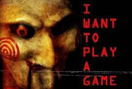 Jigsaw Quotes Extraordinary Jigsaw Saw Quotes I Want To Play A Game Images Saw Pinte