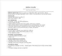 Brilliant Ideas of Sample Resume For Data Entry Operator For Cover Letter