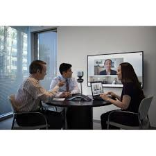polycom cx5500 unified conference station for microsoft lync skype for business roundtable