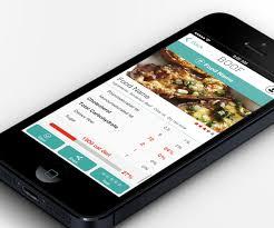 restaurant menu design app need restaurant menu selection app design 20 app designs