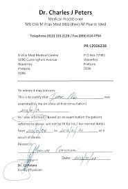 Medical Certificate For Sick Leave Gorgeous Annual Leave Form Template Australia Employee Sick Example Thaimailco