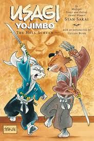usagi yojimbo volume 31 the