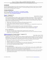 36 Amazing Sample Resume For Project Manager It Software India Sierra