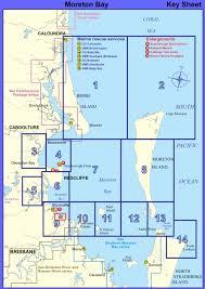 Moreton Bay Map Index
