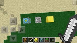 Nether Core Reactor Pattern Impressive How To Make A Nether Portal In Minecraft Pocket Edition 48 Steps