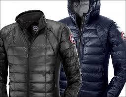 warm winter jackets canada goose