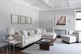 living room decor with light gray walls