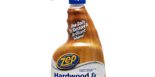 >zep commercial hardwood laminate cleaner review