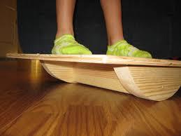 picture of balance board picture of balance board