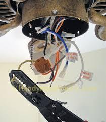 home decor 4 wire ceiling fan switch wiring diagram facybulka