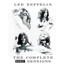 Led Zeppelin The Complete Bbc Sessions Album Review