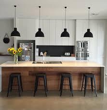 Exceptional Beleuchtung Kücheninsel