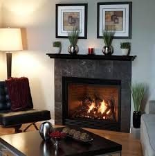 tahoe luxury 42 inch direct vent fireplace fines gas fireplaces empire wood insert