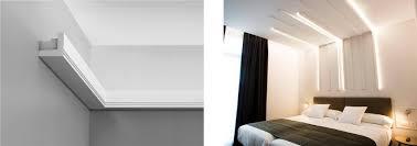 C351 boat lighting coving Molding Cornices For Indirect Lighting 166985378 Bianchi Lecco Cornices For Indirect Lighting