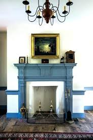painted fireplace ideas best painted fireplace mantels ideas on paint brick makeover and update color mantel