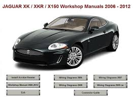 jaguar xk xkr x workshop repair manual manu pay for jaguar xk xkr x150 workshop repair manual 2006 2012