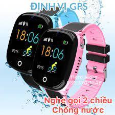 Đồng hồ thông minh trẻ em masstel smart hero giá rẻ nhất với 1.000 mẫu mới  nhất