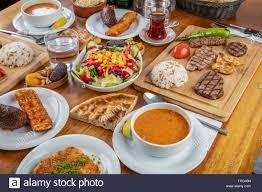 Türkische Küche; Es ist auch Ramadan