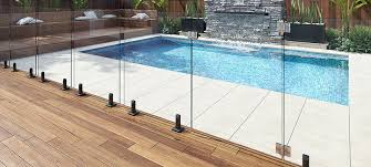 pool fencing systems