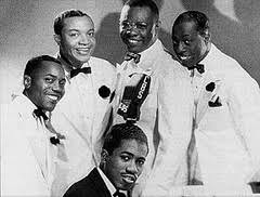 PRX » <b>Piece</b> » <b>Black</b> Vocal <b>Harmony</b> Groups of the 1930s & 40s