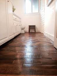 ideas pallet wood flooring diy