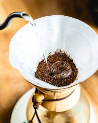 Shop ebay for great deals on chemex coffee grinders. How To Use A Chemex To Make Coffee A Couple Cooks