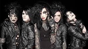 ana pippin images black veil brides hd wallpaper and background photos