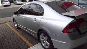 2009 Honda Civic Lx S Specs