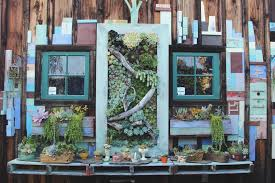 this vertical frame succulent wall was voted best plant art by san diego magazine august on live succulent wall art with succulent cafe oceanside a living masterpiece needles leaves