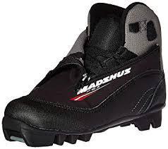 Amazon Com Madshus Ct 100 Jr Ski Boots Sports Outdoors