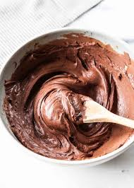 Vegan Chocolate Frosting Recipe Simplyrecipescom