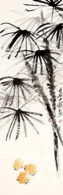 qi baishi artwork biography