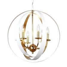 6 light chandelier 6 light chandelier white gold holman bronze 6 light chandelier