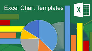 Save Time With Excel Chart Templates
