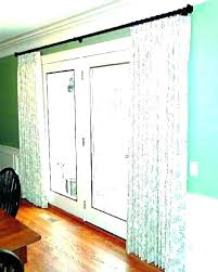 closet curtains diy sliding glass door over blinds ds for curtain