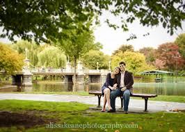 sarah nick s boston public garden engagement shoot sneak k new england wedding photographer boston wedding photographer