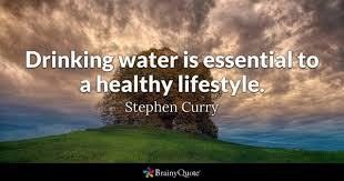 Water Quotes Inspiration Drinking Water Quotes BrainyQuote