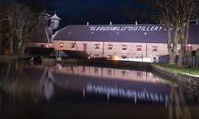 Image result for bushmills distillery