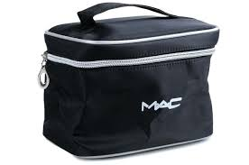 mac makeup box cosmetics bag delivery case